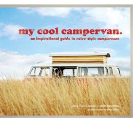 My cool camper
